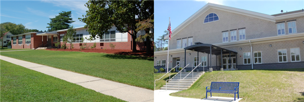 images of cls and ehccs schools